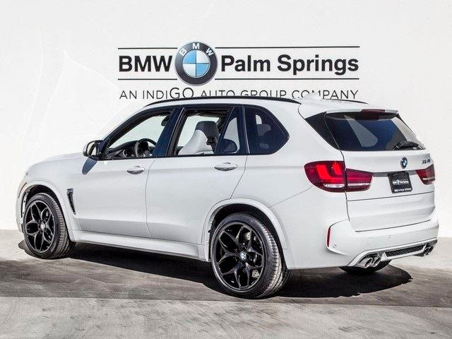 2017 bmw x5 m in palm springs ca palm springs bmw x5. Black Bedroom Furniture Sets. Home Design Ideas