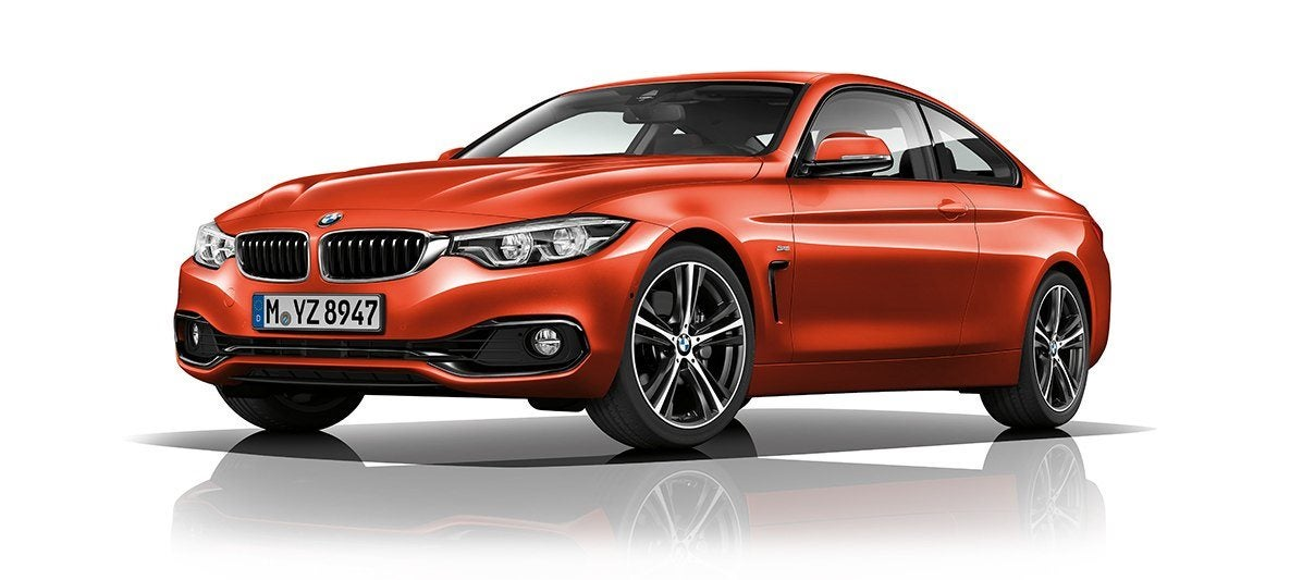 At Your Local Bmw Dealership Near Ontario You Have The Chance To Experience Unforgettable 2017 4 Series With A Design Be Noticed And Number