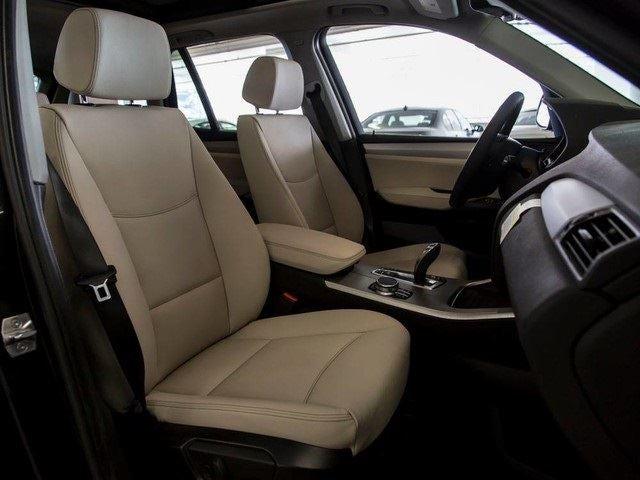 2017 BMW X3 xDrive35i in Palm Springs CA  Palm Springs BMW X3