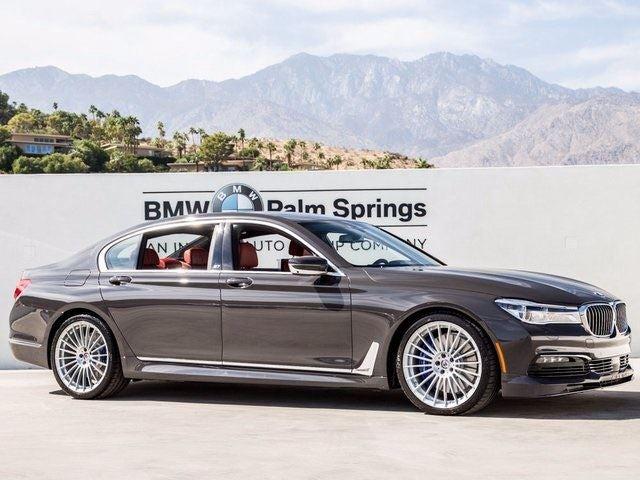 2018 Bmw 7 Series Alpina B7 Xdrive In Palm Springs Ca Palm Springs Bmw 7 Series Bmw Of Palm