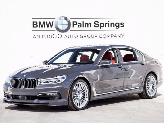 2018 Bmw 7 Series Alpina B7 Xdrive In Palm Springs Ca Palm Springs Bmw 7 Series Bmw Of Palm