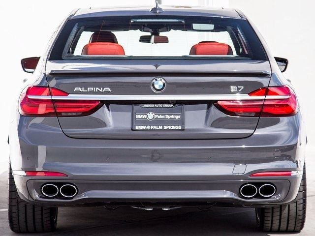 2018 Bmw 7 Series Alpina B7 Xdrive In Palm Springs Ca
