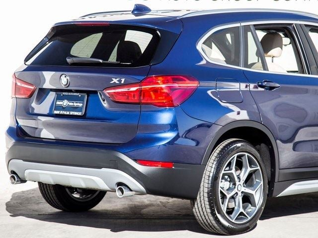 2018 Bmw X1 Sdrive28i In Palm Springs Ca Palm Springs