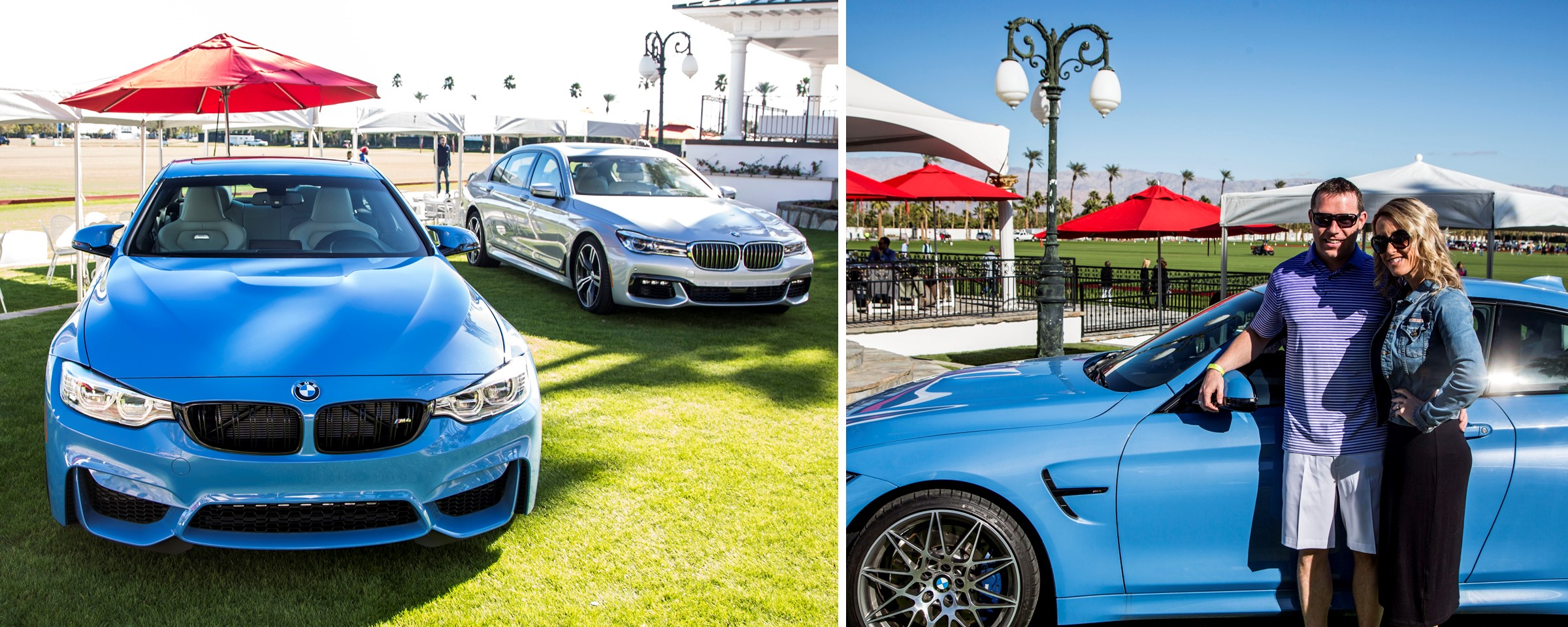 Photo Album Bmw Of Palm Springs At Empire Polo Club Bmw