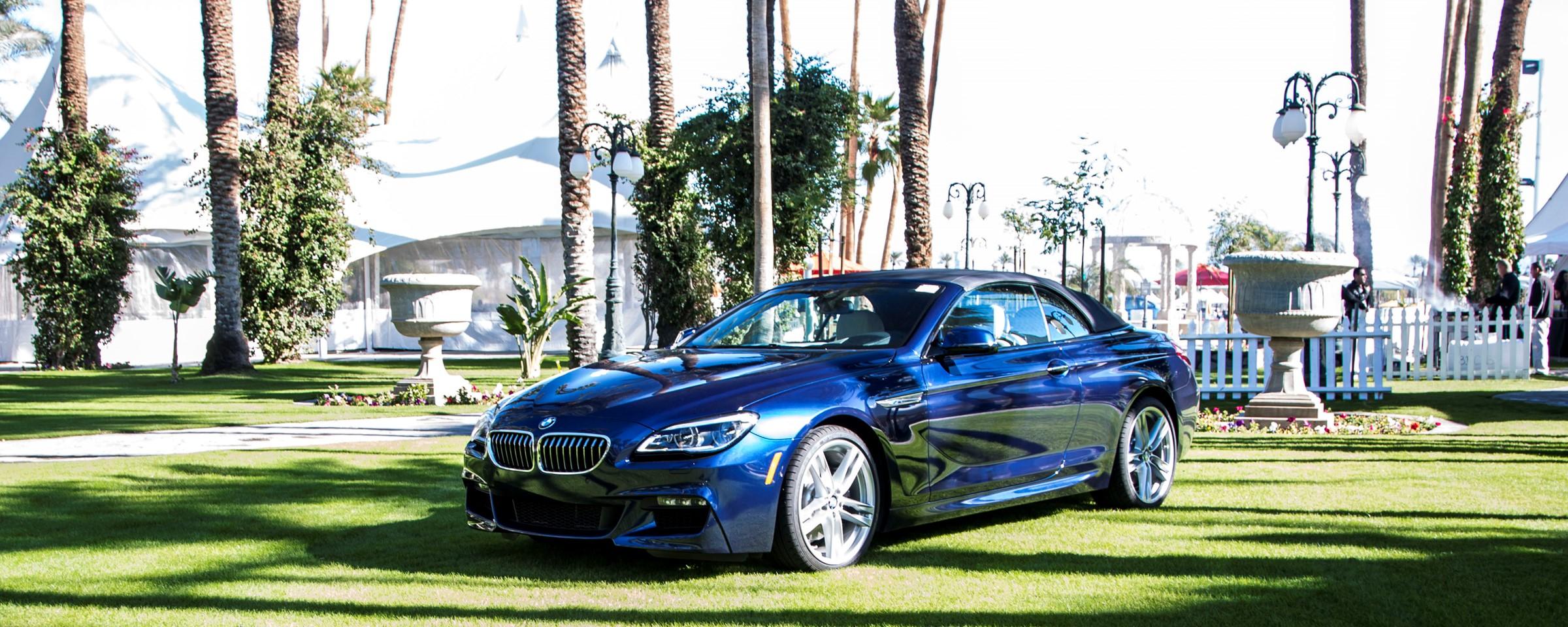 BMW of Palm Springs Blog  BMW of Palm Springs Blog  News