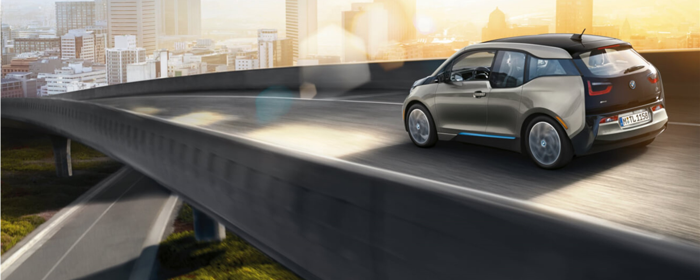 New Bmw Models Qualify For Cav Decals And Hov Lane Use