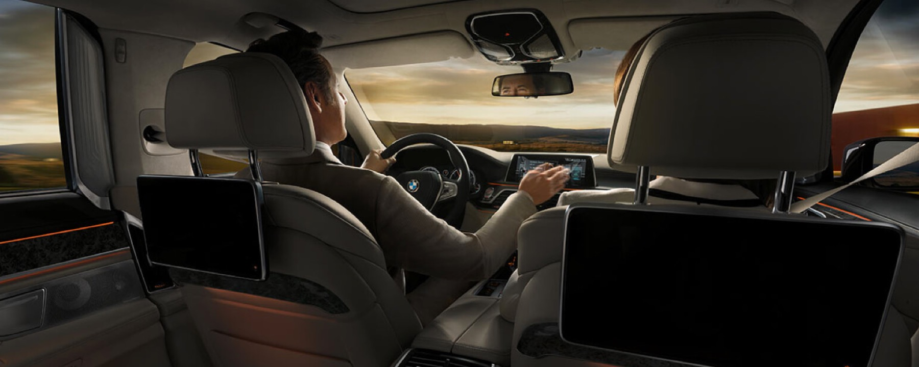 Bmw Creates Technology For The Future Bmw Of Palm Springs Blog