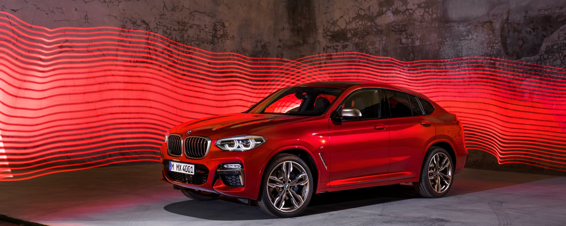 The New X4 Bmw Of Palm Springs Blog