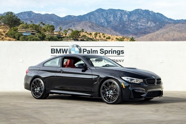 BMW M4 Coupe >> 2020 Bmw M4 Coupe