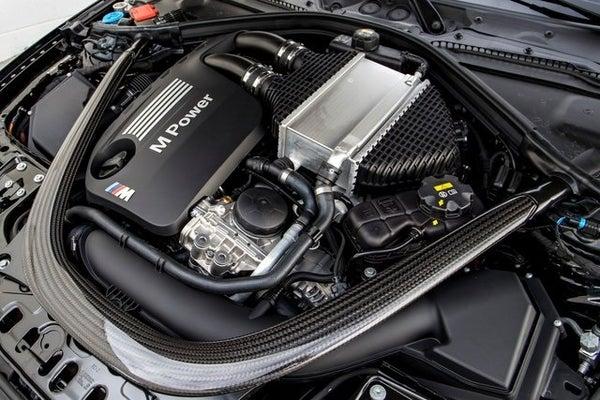 BMW M4 Engine >> 2020 Bmw M4 Coupe