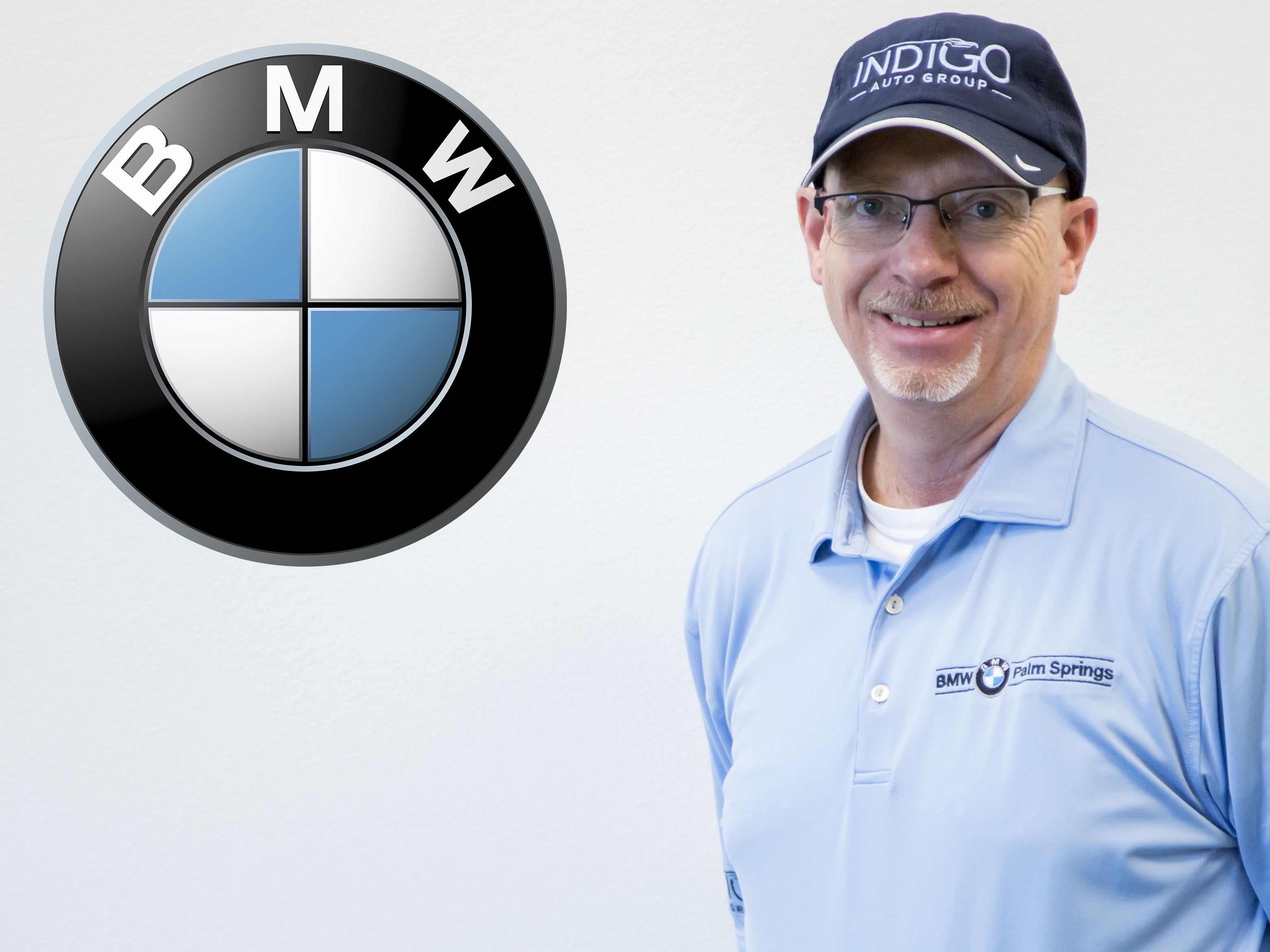 57ee176f Meet Our Staff | BMW of Palm Springs | Palm Springs, CA