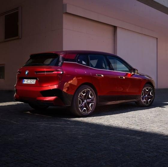 BMW i8 Palm Springs CA