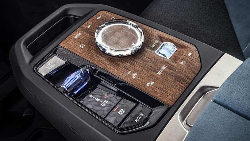BMW i8 Interior Palm Springs CA