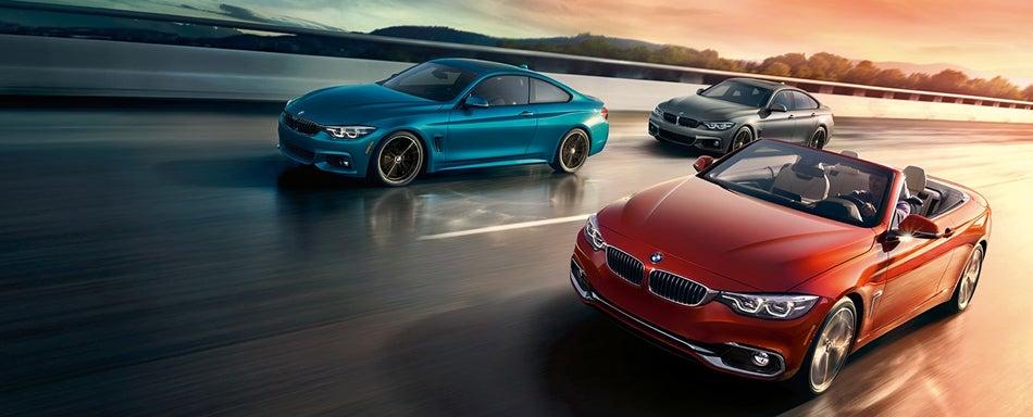 BMW Palm Springs >> Bmw 4 Series Bmw Of Palm Springs Ca