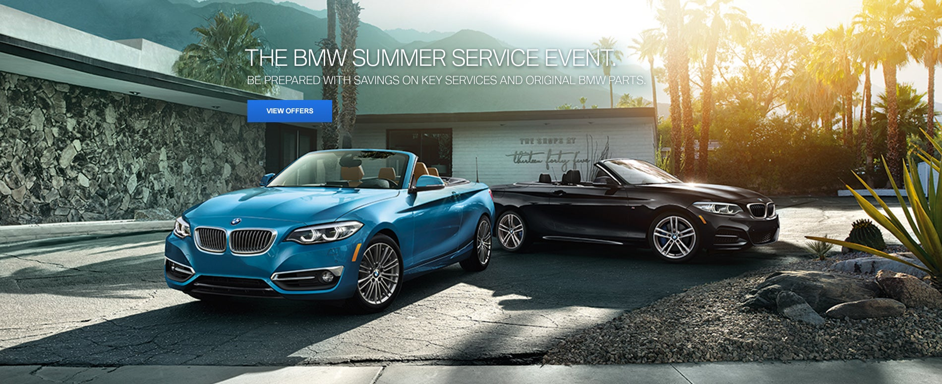 Bmw Palm Springs >> New Pre Owned Bmw Cars Palm Springs Ca Bmw Dealership