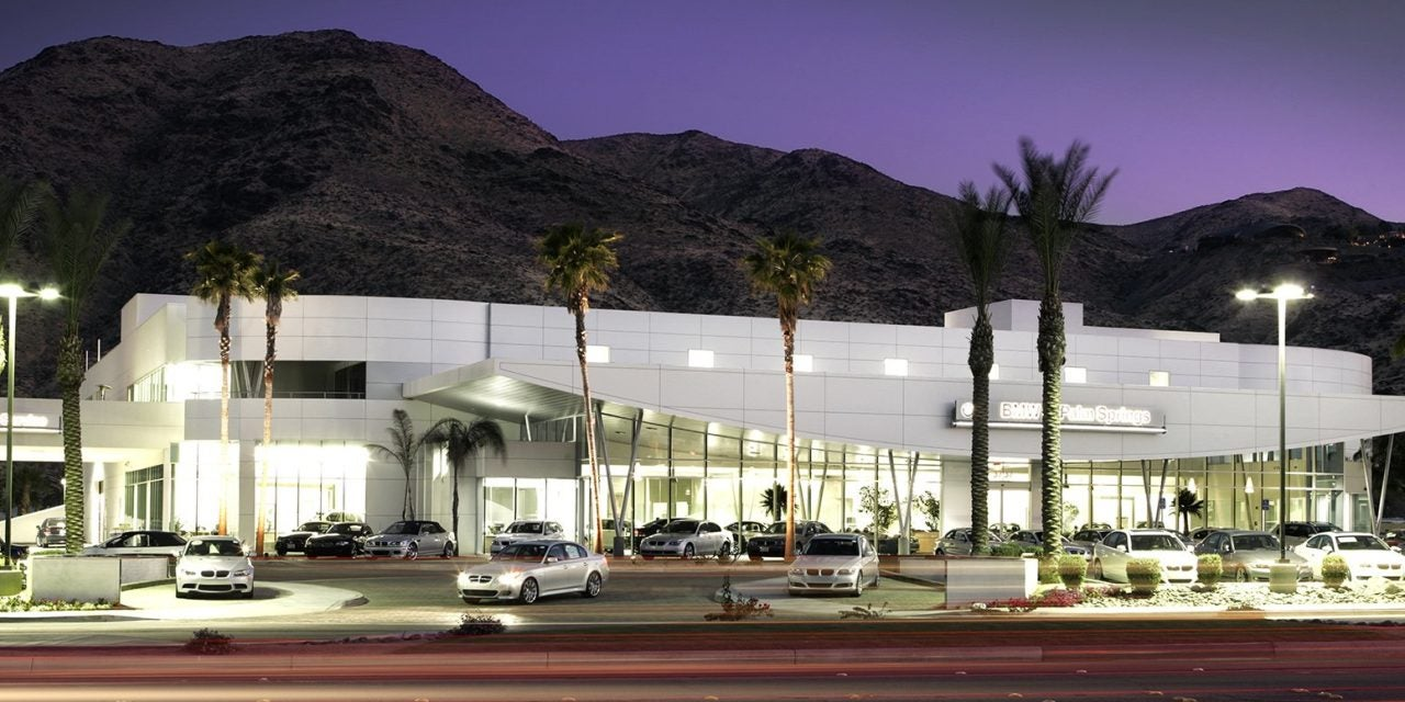 Bmw Palm Springs >> About Bmw Of Palm Springs Your Palm Springs Ca Bmw Dealership